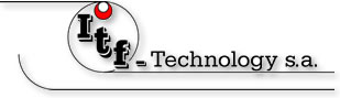 Logo ITF Technology SA